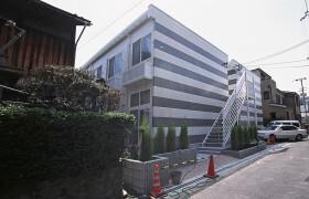 1K Apartment in Hannancho - Osaka-shi Abeno-ku