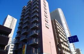 1R Mansion in Shirakawa - Koto-ku
