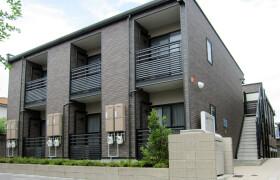 大阪市東淀川區西淡路-1K公寓