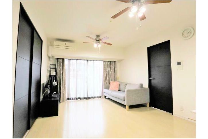 2SLDK Apartment to Buy in Kawasaki-shi Asao-ku Living Room