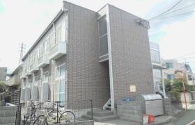 府中市府中町-1K公寓
