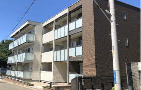 1R Mansion in Tateno - Higashiyamato-shi