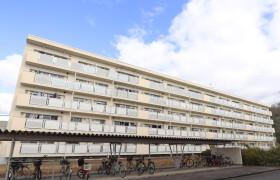 中津川市落合-3DK公寓大廈