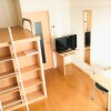 1K Apartment to Rent in Toride-shi Bedroom