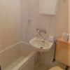 在船橋市内租赁1K 公寓大厦 的 淋浴