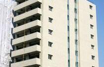 新宿区 西新宿 1DK マンション