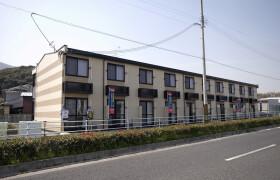 生駒市中菜畑-1K公寓