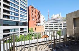 2LDK Mansion in Azabumamianacho - Minato-ku