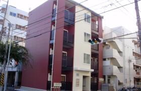 1K Apartment in Mukaicho - Yokohama-shi Tsurumi-ku