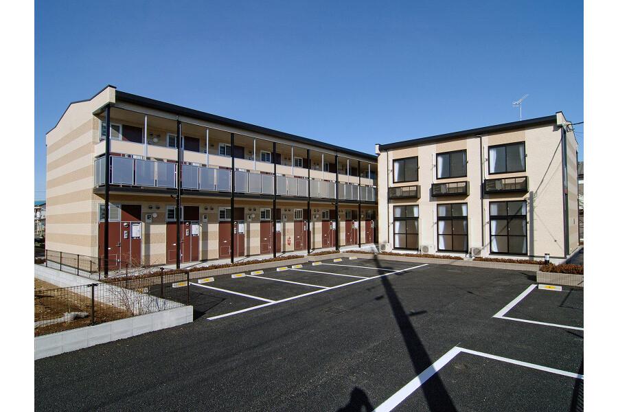 1K 아파트 to Rent in Kawagoe-shi Exterior