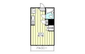 1R Mansion in Kitamachi - Warabi-shi