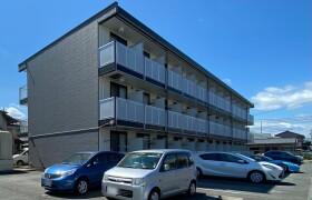1K Mansion in Shimoishidacho - Hamamatsu-shi Higashi-ku