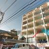 在新宿區內租賃2K 公寓大廈 的房產 戶外