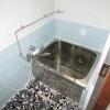 3K House to Rent in Matsubara-shi Bathroom