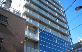 1R Mansion in Ryogoku - Sumida-ku