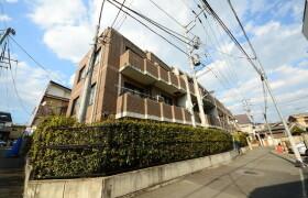 2DK Mansion in Sasazuka - Shibuya-ku