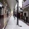 1K Apartment to Rent in Osaka-shi Yodogawa-ku Interior