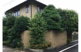 6LDK House in Kinuta - Setagaya-ku
