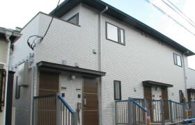 1DK Apartment in Yurigaoka - Kawasaki-shi Asao-ku