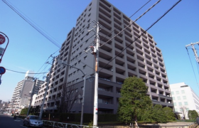 3LDK Mansion in Oshiage - Sumida-ku