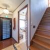 2LDK Apartment to Rent in Shinjuku-ku Common Area