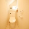 在目黒區購買3LDK 獨棟住宅的房產 廁所