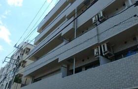 1R Mansion in Tsurumi - Yokohama-shi Tsurumi-ku