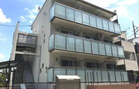 世田谷区 大蔵 1K アパート