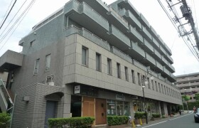 世田谷区奥沢-1K公寓大厦