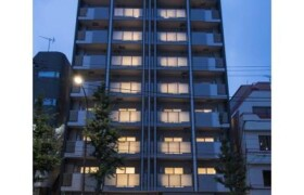1LDK Mansion in Nishinakanobu - Shinagawa-ku