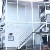 1K アパート 大阪市城東区 外観