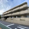 2LDK Apartment to Buy in Shinjuku-ku Exterior