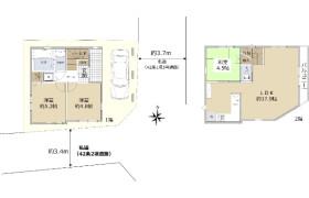 3LDK {building type} in Honan - Suginami-ku