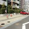 1K Apartment to Rent in Funabashi-shi Parking