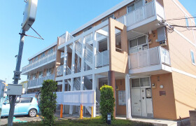 东久留米市新川町-1K公寓