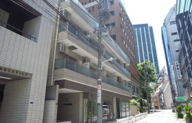 1K {building type} in Shibuya - Shibuya-ku