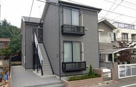 板橋区 高島平 1K アパート