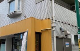 葛飾區高砂-1K公寓大廈