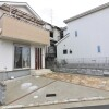 4LDK House to Buy in Katano-shi Parking