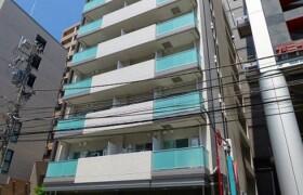 渋谷区 東 1LDK マンション