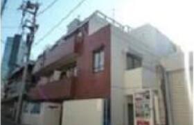 1K {building type} in Kitashinjuku - Shinjuku-ku