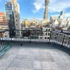 Whole Building House to Buy in Osaka-shi Naniwa-ku Balcony / Veranda