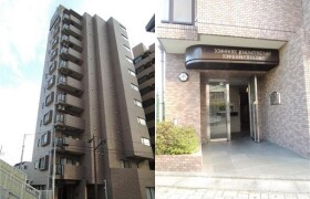 2K Mansion in Nishiikebukuro - Toshima-ku