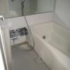 2LDK Apartment to Rent in Setagaya-ku Bathroom