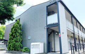 1K Apartment in Nakatomiminami - Tokorozawa-shi