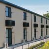 1K Apartment to Rent in Kasama-shi Balcony / Veranda