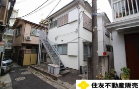Whole Building {building type} in Nishioi - Shinagawa-ku