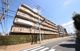 3LDK Mansion in Iguchi - Mitaka-shi