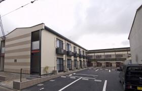 1K Apartment in Ienagacho - Kyoto-shi Kamigyo-ku
