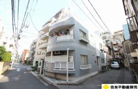 Whole Building {building type} in Nishigahara - Kita-ku